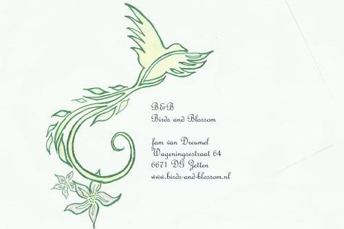 Birds and Blossom, Overbetuwe