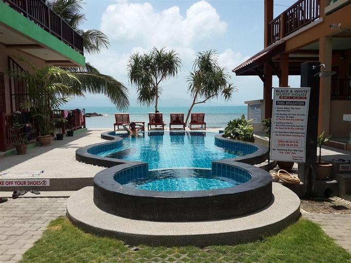 Mr.Black Resort, Ko Phangan