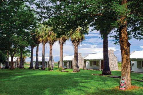 Gondwana Kalahari Farmhouse, Mariental Rural