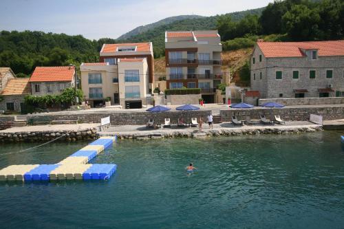 Apartments Villa Jelena,