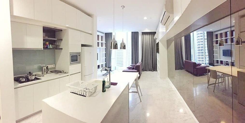 The Platinum Suites 17, Kuala Lumpur