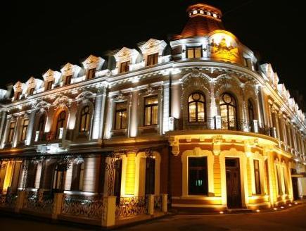Select Hotel, Iasi