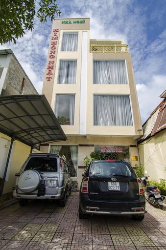 Kim Hong Nhat Guesthouse, Phú Quốc