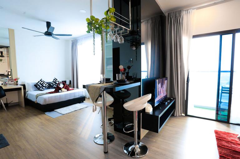 MLH Deluxe Studio Suites @ Landmark Residence, Hulu Langat