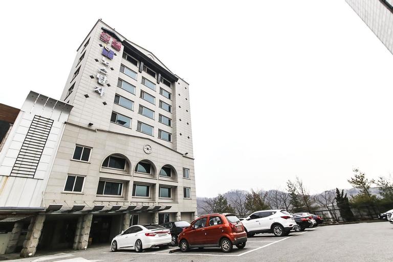 Paju Nostalgia Hotel, Paju