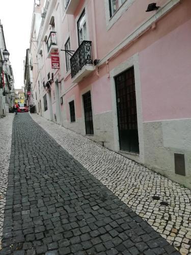 Residencial Camoes, Lisboa