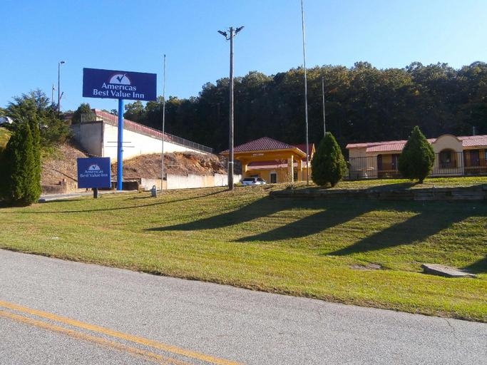 Americas Best Value Inn Cartersville, Bartow
