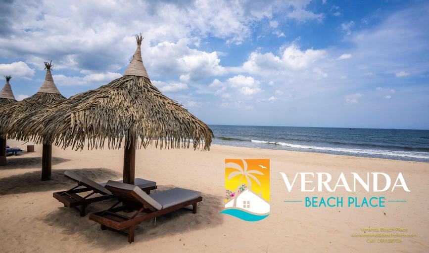 Veranda Beach Place, Phan Thiết