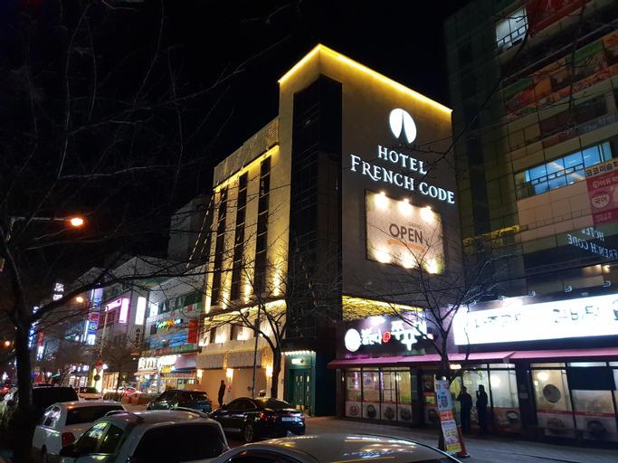 FrenchCode Hotel, Gangseo