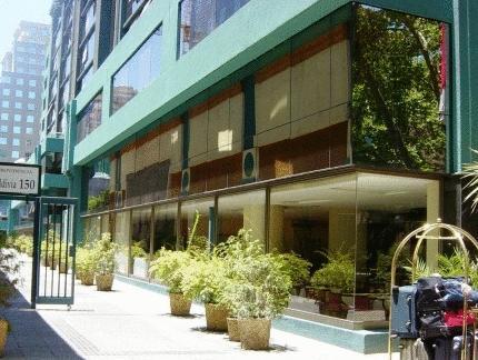 Apart Hotel Cambiaso, Santiago