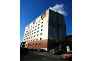 Hotel Traian, Braila