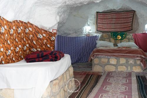 maison d'hote toujane chez fathi ben ahmed, Mareth