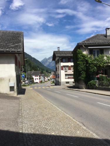 Luchsingen Haus, Glarus