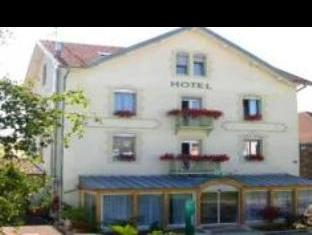 Hotel Victor Hugo & Spa, Doubs