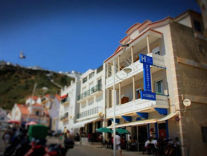 Hotel Cubata, Nazaré