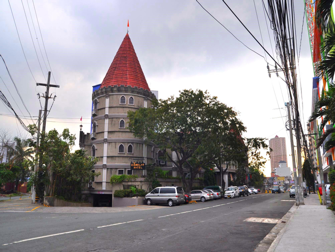 The New Camelot Hotel, Quezon City