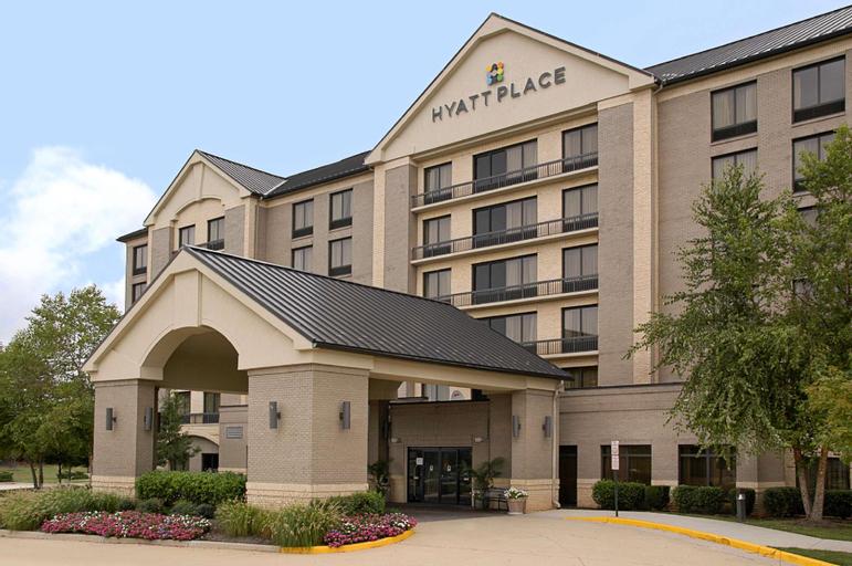 Hyatt Place Sterling Dulles Arprt N, Loudoun