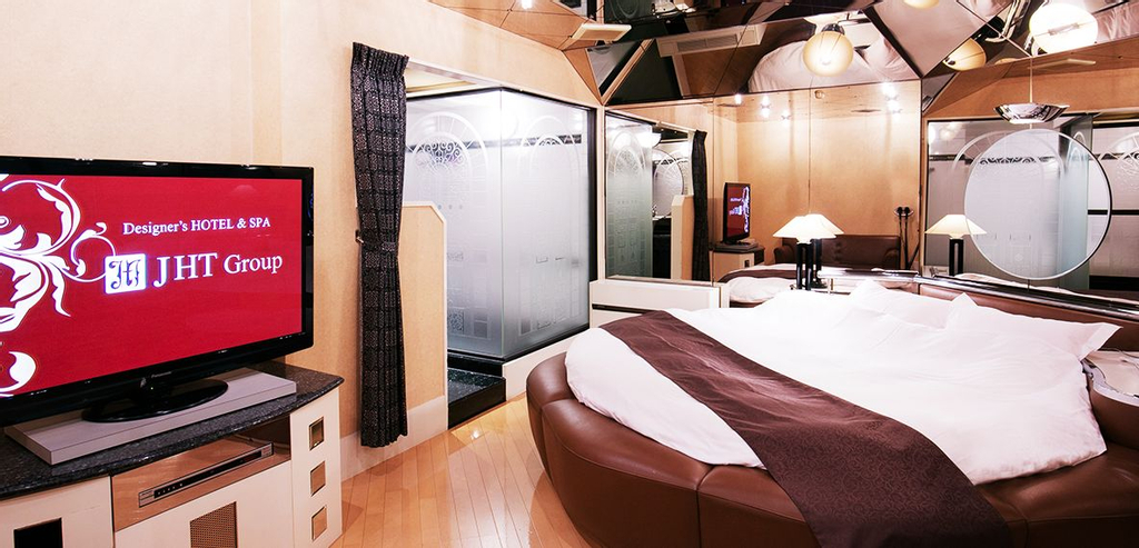 HOTEL PERRIER (Adult Only), Shinjuku