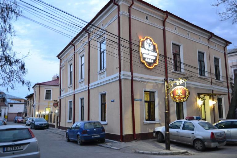 Porto Franco Residence, Braila