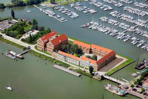 Hotel Oostereiland, Hoorn