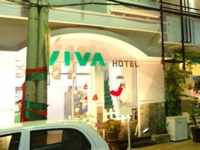 Viva Hotel Can Tho, Ninh Kiều