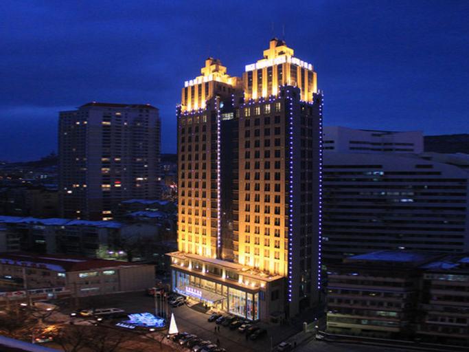 Brigh Radiance Hotel Yantai, Yantai