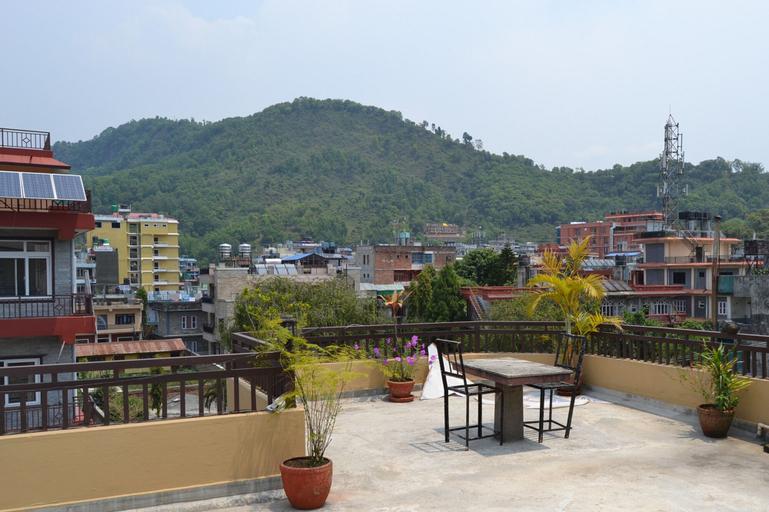 Hotel Mountain Heritage, Gandaki