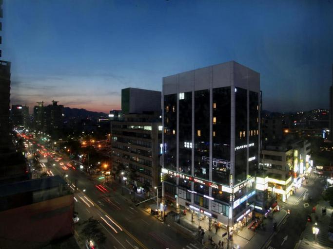 K-POP HOTEL Dongdaemun, Jongro