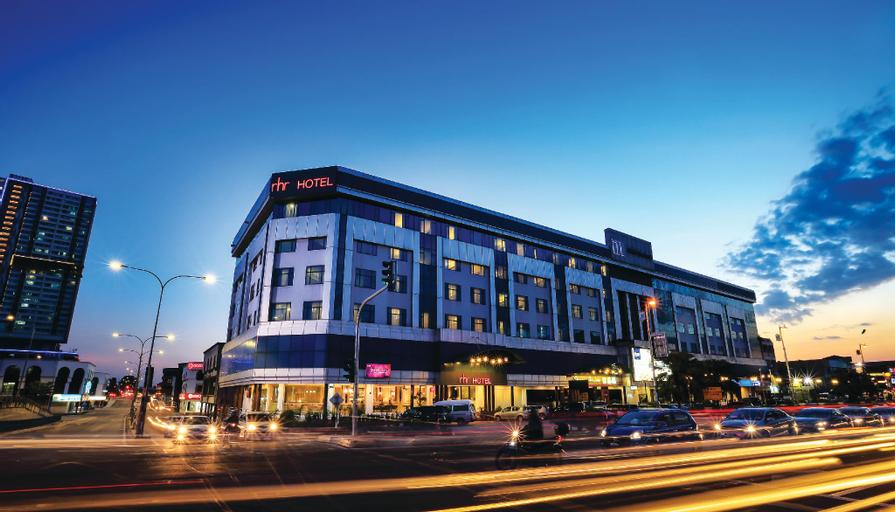 RHR Hotel @ Kajang, Hulu Langat