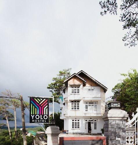 Yolo Camping House, Đà Lạt