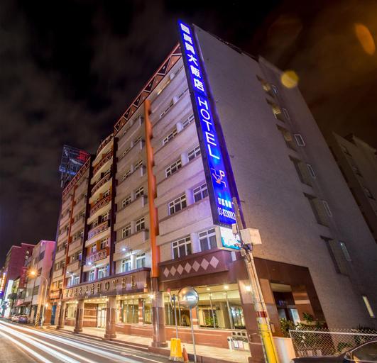 KKS Hotel, Hualien