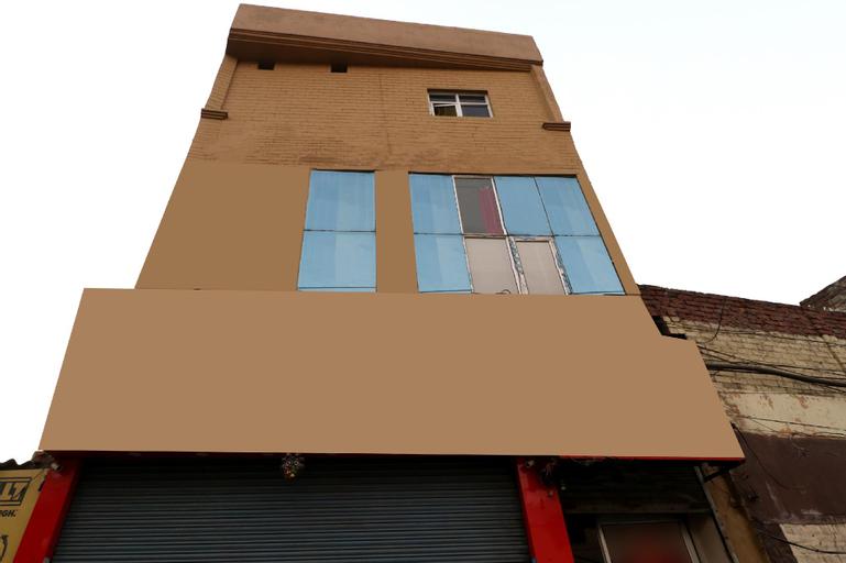 OYO 24863 Suri Guest House (Pet-friendly), Jalandhar