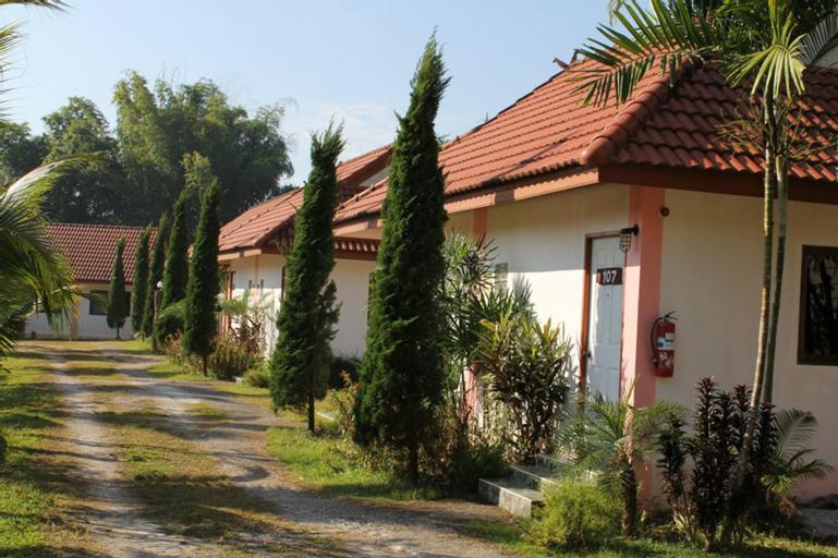 Pingdoi Resort, Mae Sai
