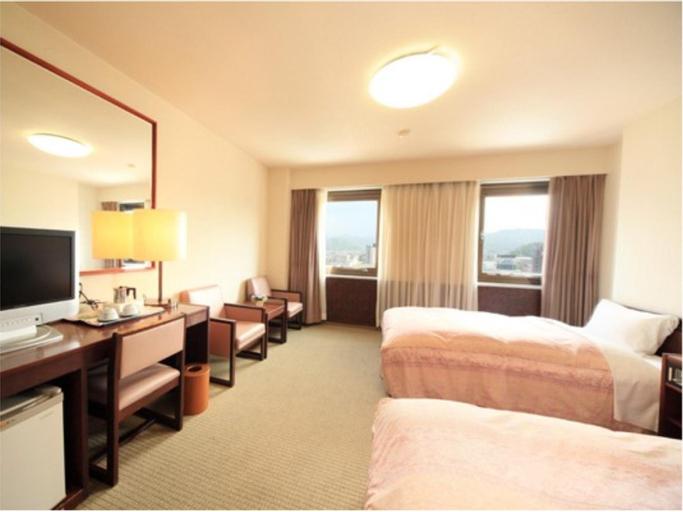 Maizuru Grand Hotel, Maizuru