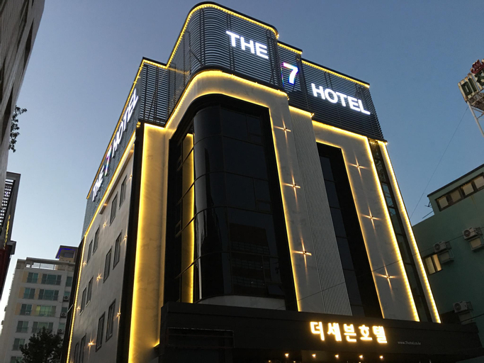 The7Hotel, Pohang