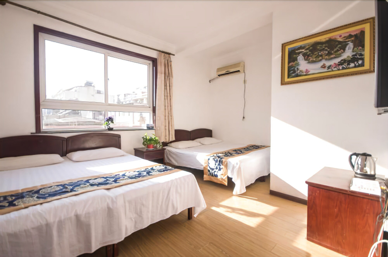 Liuzhuang Huayuhai Holiday Hostel, Qinhuangdao