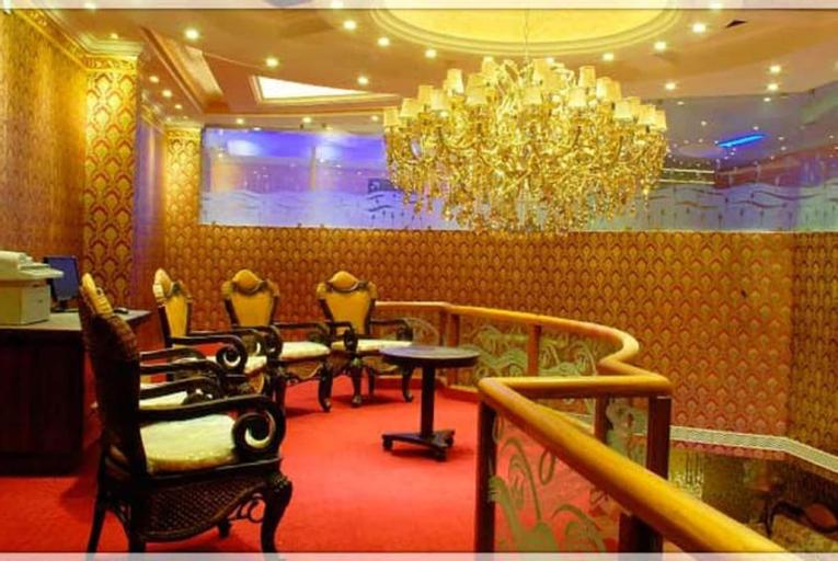 Hotel Sea Palace, Kollam