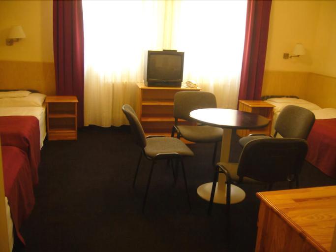 Hotel Laterum, Pécs