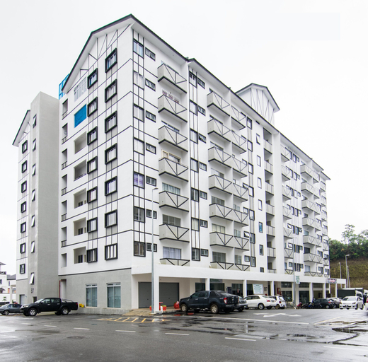 Cameron Highlands Apartment (Cameron Jaya), Cameron Highlands