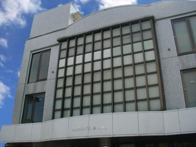 International Guesthouse AZURE Narita - Hostel, Narita