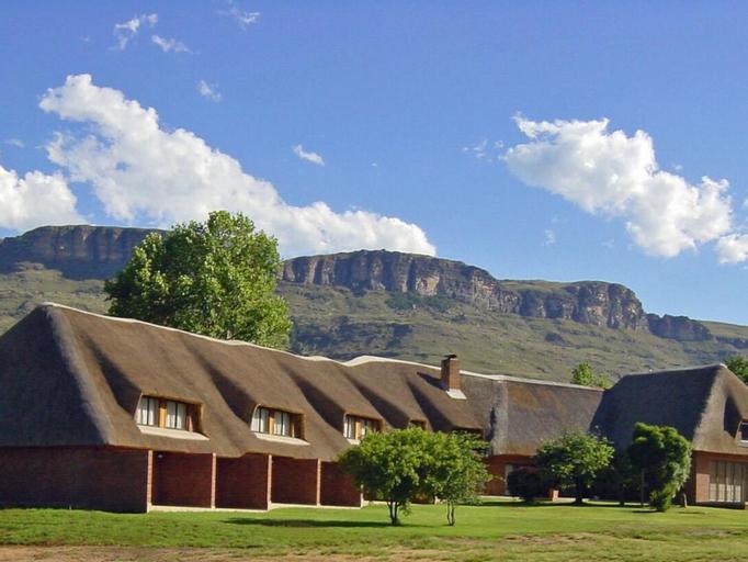 Silver Hill Lodge, Umgungundlovu