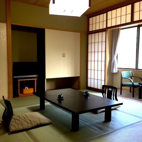 Onogawa Onsen Meiyu no Yado Azumaso, Yonezawa