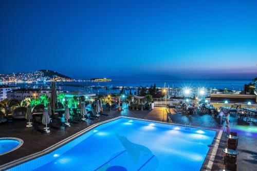 Marina Hotel & Suites Kusadasi, Kuşadası