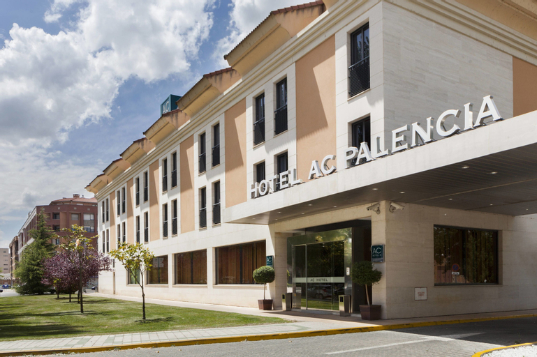AC Hotel Palencia by Marriott, Palencia
