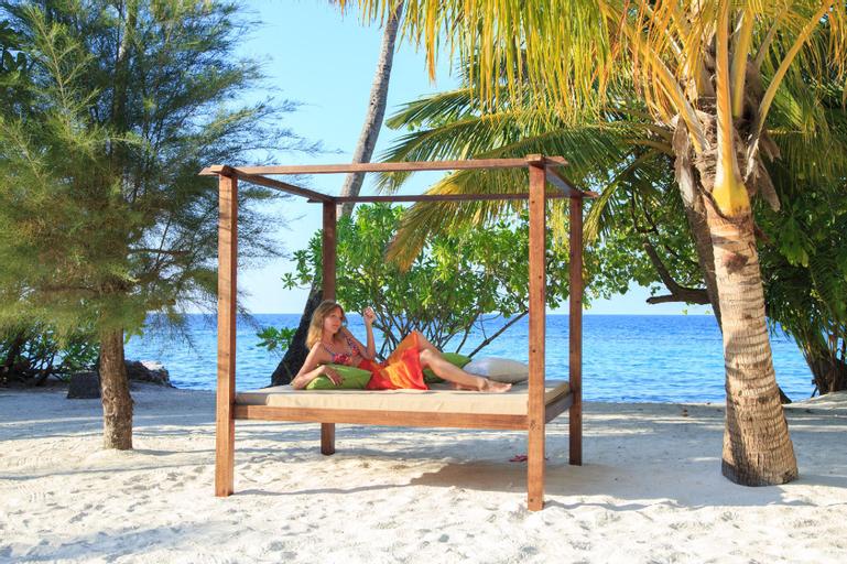 Equator Village Resort,