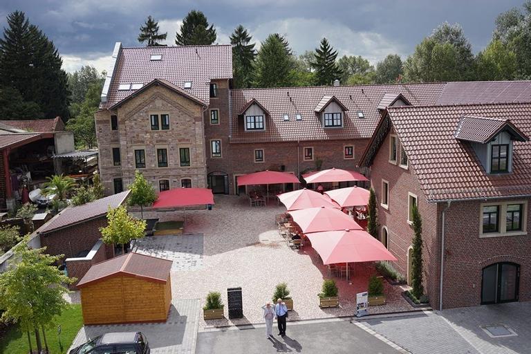 Sutter's Landhaus, Mainz-Bingen
