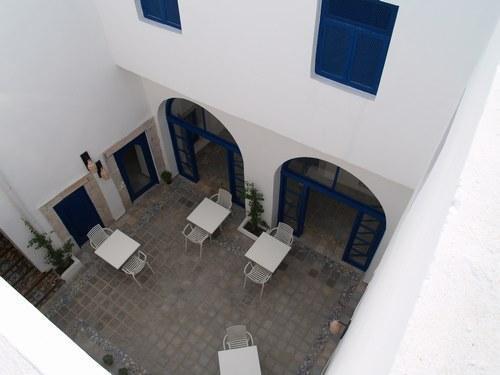 Dar Fatma, Carthage