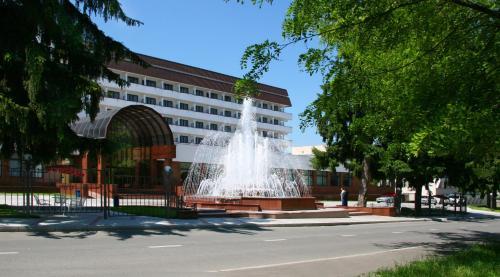 SPA-Hotel SINDICA, Chegemskiy rayon
