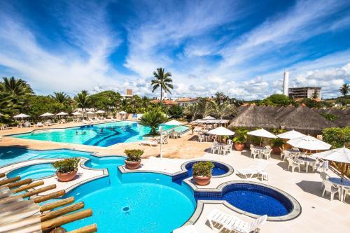 Jardim Atlantico Beach Resort, Ilhéus