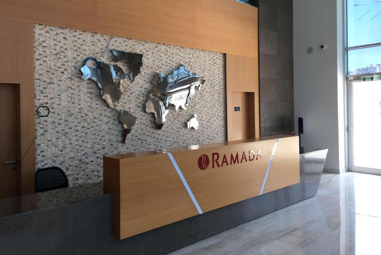 Ramada by Wyndham Diyarbakir, Merkez
